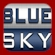 logo Blue Sky TV