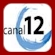 logo Canal 12