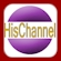 logo His Channel