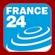logo France 24 (French)