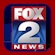 logo Fox 2 Detroit