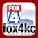 logo Fox 4 Kansas City