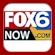 logo Fox 6 Milwaukee
