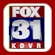 logo Fox 31 Denver