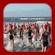 logo .CAM: Bloemendaal beach