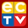 logo ECTV Ecuador TV