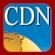 logo CDN Canal 67