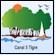 logo Canal 5 Tigre TV