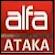 logo Alfa TV