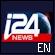 logo i24 News (English)