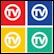 logo Paraguay TV