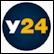 logo Y24 Ukraine 24